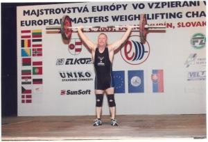 European Masters 2005