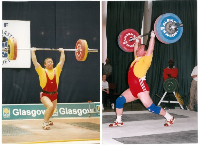 British Masters, Glasgow, 1999